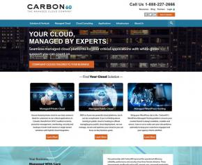Managed Cloud Services Provider Carbon60 Acquires Cirrus9
