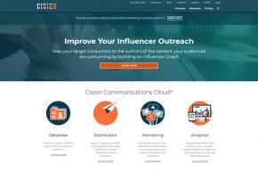 Public Relations and Marketing Services Provider Cision Acquires Social Media SaaS Platform Provider Falcon.io