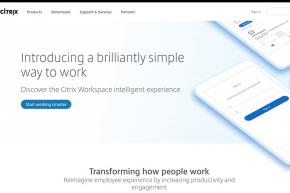 US Computer Software Company Citrix Announces Launch of DaaS Solution for Azure