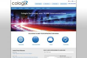 Colocation and Data Center Services Company Cologix Acquires Data Center Provider COLO-D