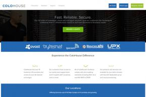 Colocation and Managed Services Provider ColoHouse Announces Launch of DDoS Protection Services