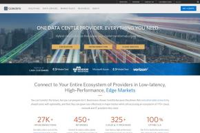 Data Center and Colocation Solutions Provider CoreSite Announces Start of CH2 Data Center