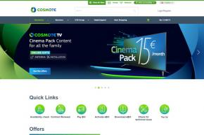 Telecom Services and Cloud Provider Cosmote Partners with Microsoft Azure