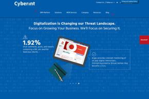 Cybersecurity Provider CyberInt Announces Launch of Managed Cloud Security Options