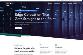Edge Colocation Provider DartPoints to Acquire Colocation and Cloud Provider Immedion