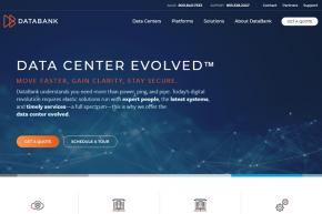 Data Center and Managed Services Provider DataBank Acquires Colocation and Cloud Services Provider LightBound
