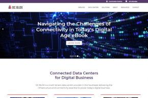 Colocation Services Provider DC BLOX Announces Launch of New Channel Partner Program