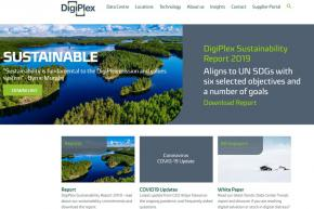 Nordic Data Center Services Provider DigiPlex Acquires Plot for Denmark Campus
