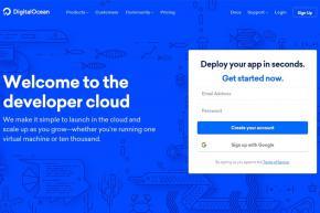 Cloud Company DigitalOcean Announces Launch of PostgreSQL Database as a Managed Service