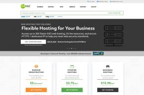 Web Host and Domain Services Provider Doteasy Offers High School Seniors Scholarships