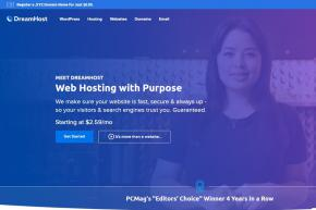 Global Web Hosting and Managed WordPress Services Leader DreamHost Announces Launch of G Suite Integration