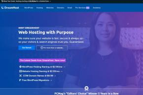 Web Host and Managed WordPress Services Provider DreamHost Announces Launch of 'Pro Services'