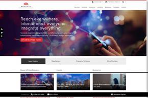 Data Center Provider Equinix Enhances Partnership with IBM