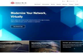 Data Center Company Equinix Closes in on Axtel Data Centers