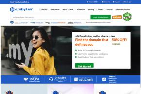 Private Equity Fund Management Company Ekuinas Buys Major Stake in Web Host Exabytes