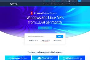 Web Host Fasthosts Launches New Virtual Private Server (VPS) Range in the UK