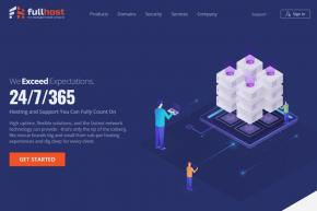 FullHost Raises the Bar in Data Migration with Managed Microsoft365 Offering