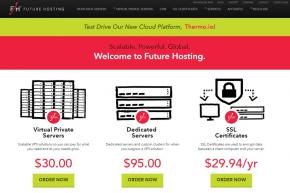 Managed Server Hosting Provider Future Hosting Recommends PHP Update