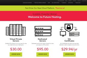 Managed Hosting Provider Future Hosting Concerned About Supply-chain Attack Risks