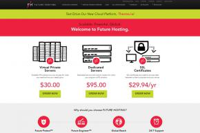 Managed Hosting Provider Future Hosting Advises Developers to Check for Insecure Version of PEAR PHP Package Manager