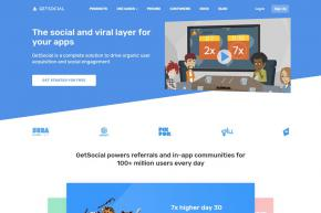 Game Services Provider Keywords Acquires Cloud Software Platform GetSocial
