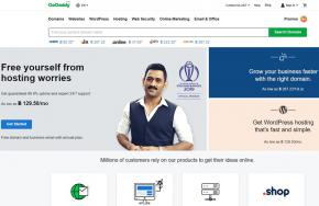 Web Host GoDaddy Launches Professional Email Service in India