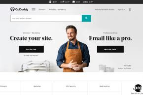 Web Host and Domain Provider GoDaddy Acquires Domain Registration Company Uniregistry