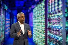 Google Closes Cloud Gap by Posting $8 Billion Revenue