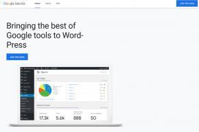Google Announces WordPress Plugin