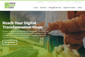 Green House Data Wins Major New Hybrid Cloud Solution Customer