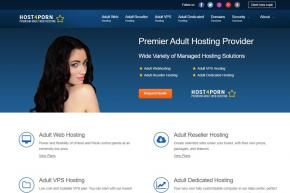 Web Host Host4Porn Continues to Benefit Affiliate Partners