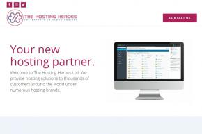 UK Web Host Hosting Heroes Acquires Fellow Provide EZPZ Hosting