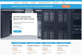British Website Hosting Provider Hosting.co.uk Now Accepts More Than 50 Digital Currencies