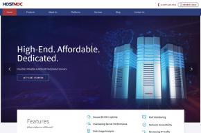 Web and Cloud Hosting Provider HostNoc Offers Black Friday Deals