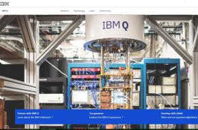 Big Blue Launches Integrated Commercial Quantum Computing Solution