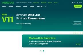 VMware-based Services Provider iland Named Veeam Impact Cloud and Service Provider Partner