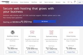 Cloud VPS Provider RamNode Acquired by InMotion Hosting