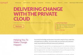 Scottish Web Host iomart Achieves Level 1 PCI DSS Service Provider Certification
