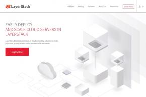 IaaS Hosting Provider LayerStack Upgrades Cloud Server Infrastructure in Singapore