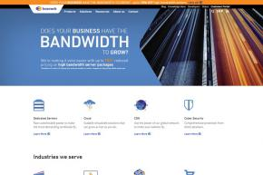 Web Hosting Provider Leaseweb Now Boasts 100Gbps Network