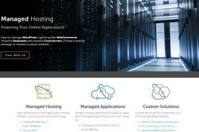 Managed Hosting Provider Liquid Web and WooCommerce Services Provider IconicWP Form Partnership