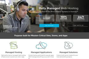 Managed Hosting Specialist Liquid Web Announces Managed Dedicated Server Upgrades