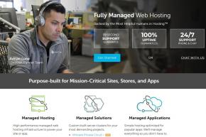 Managed Hosting Specialist Liquid Web Joins Cloudflare Bandwidth Alliance