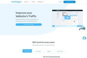 SEO Tools Provider MarketGoo Forms Partnership with Web Hosting Group EIG