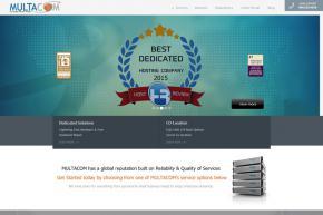 Web Host Multacom Awarded SOC 2 Certification