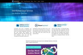 Distributed Cloud Computing Services Provider Neocortix Announces 'Cloud at the Edge' Service