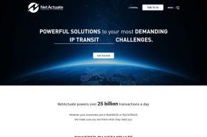 Global Infrastructure and Connectivity Provider NetActuate Announces UK Data Center Deployment