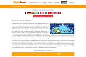 Indian Provider Onlive Server Offers Seasonal Promotion on Server Hosting Plans