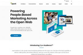 Independent Advertising Technology Provider OpenX Migrates to Google Cloud