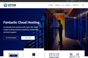Web Host OPTiM Cloud Hosting Launches G-Suite Services